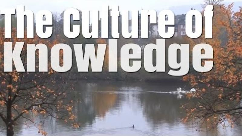 The Culture of Knowledge by Jagad Guru Srila Siddhaswarupananda Paramahamsa Chris Butler
