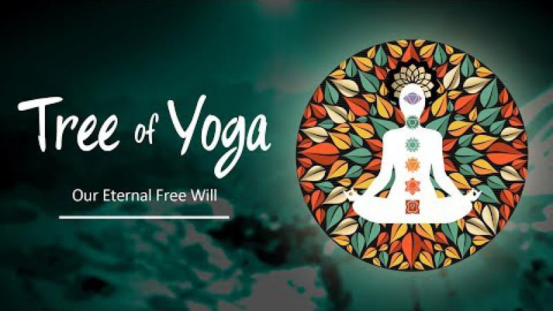 The Tree Of Yoga : Episode #8 - Our Eternal Free Will | Science of Identity Foundation